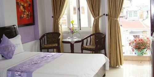 Забронировать Hue Thuong Hotel