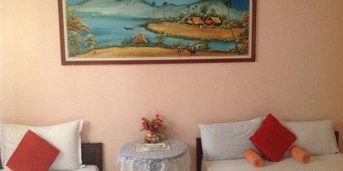 Забронировать Impression Hue Hotel