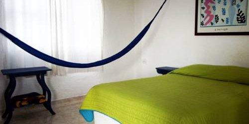 Забронировать Villa Matisse Tulum