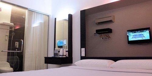 Забронировать Dream Hotel