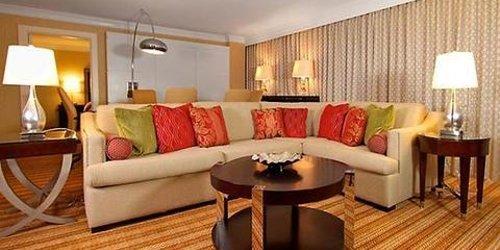Забронировать Marriott Memphis East