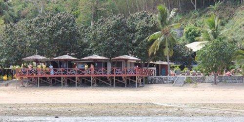 Забронировать Coconut Bay Resort