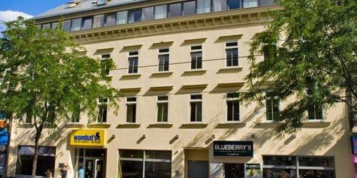 Забронировать Wombats City Hostel Vienna - The Lounge