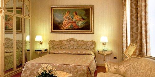 Забронировать Andreola Central Hotel