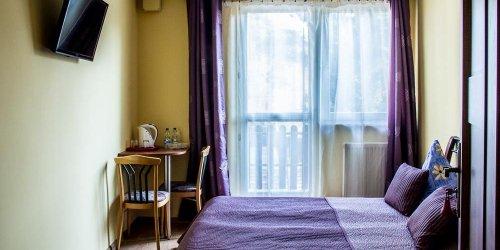 Забронировать Zajazd Lesny