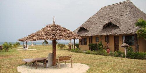 Забронировать Maruhubi Beach Villar