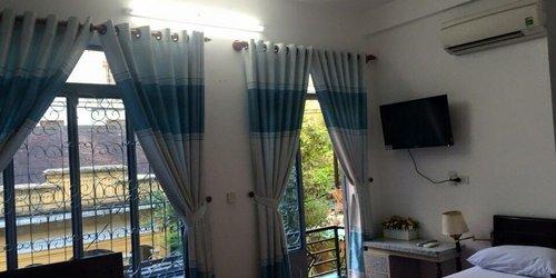 Забронировать Thanh Thuy Guesthouse