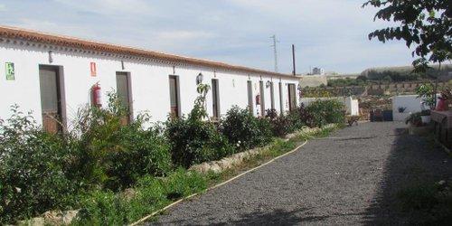 Забронировать Albergue Rural La Cañada