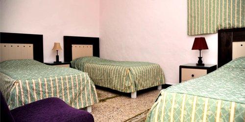 Забронировать Hotel Paris Sousse