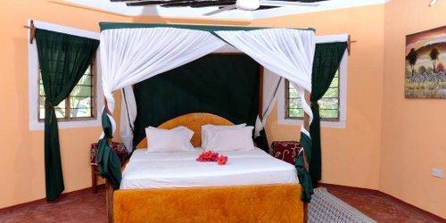 Забронировать Kaure Sand Beach Lodge