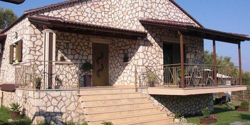 Забронировать Limneon Villas