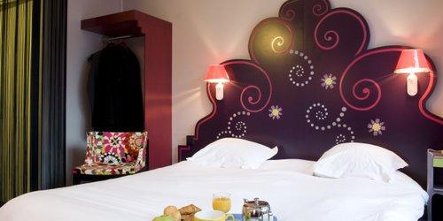 Забронировать Splendid Hôtel
