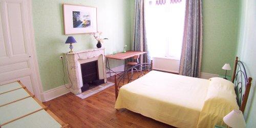 Забронировать Suite 2 Pièces Quartier de Bonne