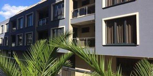 Забронировать Hotel Palm Residence