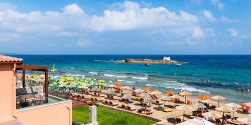 Забронировать Mira Mare High Beach Annex