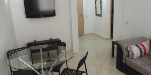 Забронировать Appartement Agadir