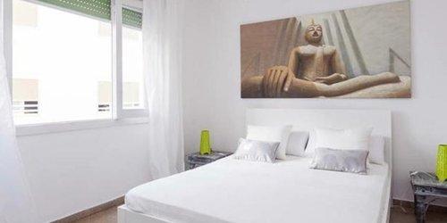 Забронировать Apartament Ibiza Center