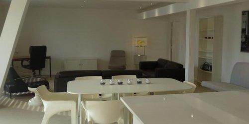 Забронировать Loft Apartment Colmar City Center