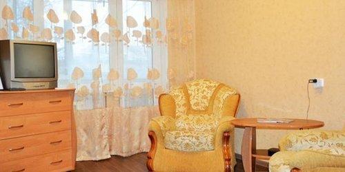Забронировать Apartment Lev Tolstoy