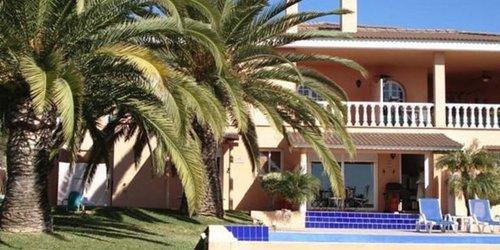 Забронировать Villa Tranquilla boutique holiday apartments