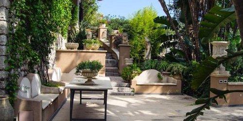 Забронировать Villa del Parco a Taormina