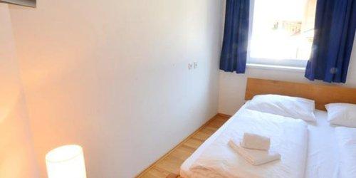 Забронировать Apartment Harris by Alpen Apartments