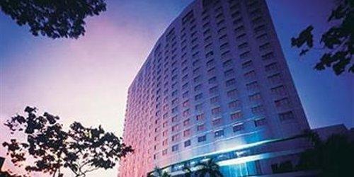 Забронировать Hotel Royal Penang