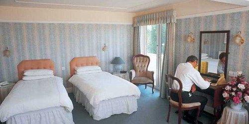 Забронировать Southampton Park Hotel