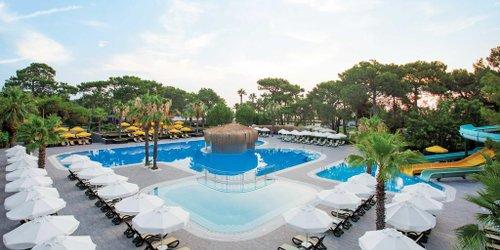 Забронировать Renaissance Antalya Beach Resort & Spa