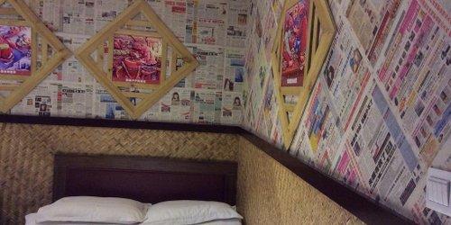 Забронировать Fu Cheng Theme Hotel