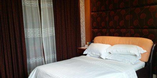 Забронировать Foshan Liyumen Jindu Hotel