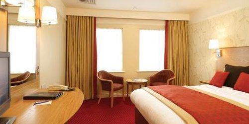 Забронировать Best Western Milford Hotel