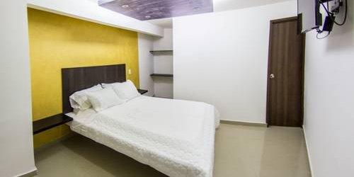 Забронировать Hotel Cordialidad Plaza & Spa