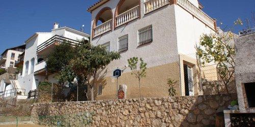 Забронировать Ibiza style pool villa in Sitges.