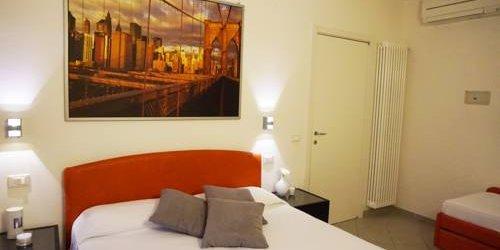 Забронировать Residence Diffuso Arcobaleno Ville & Appatamenti