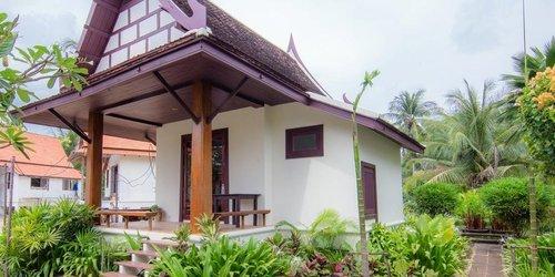 Забронировать Baan Thai Lanta Resort