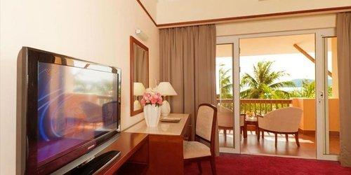 Забронировать HonTrem Resort & Spa