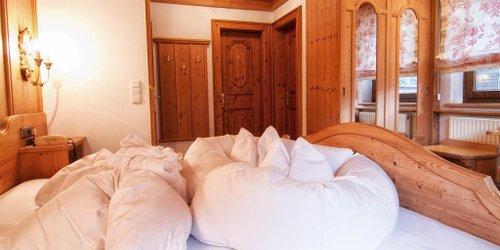 Забронировать Hotel Magdalena