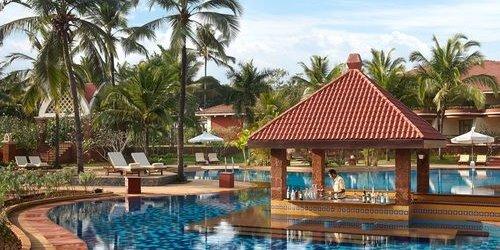 Забронировать Ramada Caravela Beach Resort