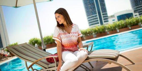 Забронировать Rose Rayhaan by Rotana - Dubai