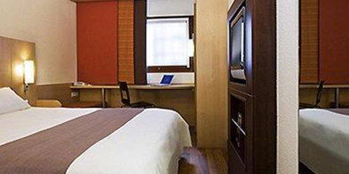 Забронировать ibis Grenoble Centre