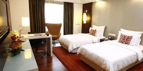 Забронировать Seri Pacific Hotel Kuala Lumpur
