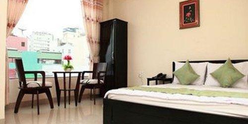 Забронировать Hoa Chinh Hotel