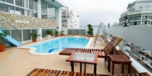 Забронировать King Town Hotel Nha Trang