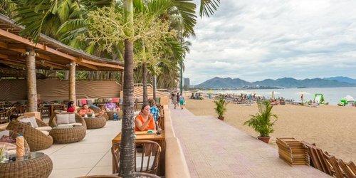 Забронировать Nha Trang Beach Hotel