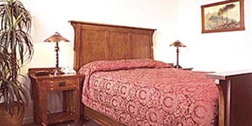Забронировать Hotel Carmel By The Sea