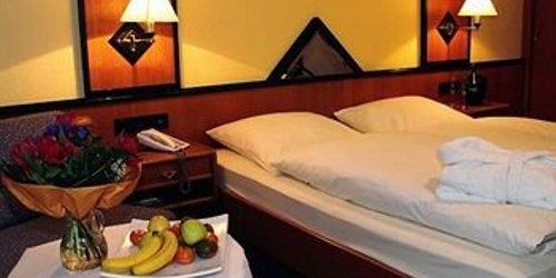 Забронировать Hotel Avantgarde