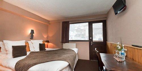 Забронировать Hotel Tournier