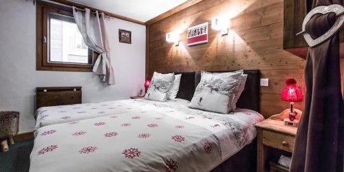 Забронировать Les Monts Charvin