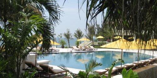 Забронировать Allezboo Beach Resort & Spa